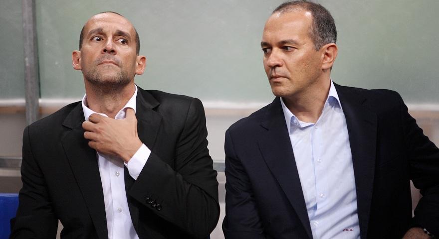Αγγελόπουλοι: «Γιατί δεν έχει συλληφθεί ο Γιαννακόπουλος;»