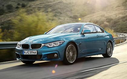 Γνωρίσαμε τη νέα BMW Σειρά 4