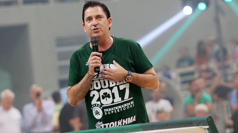 Media: Ο Πασκουάλ στον ΣΠΟΡ FM 94,6 και οι ανακατατάξεις στα αθλητικά MME