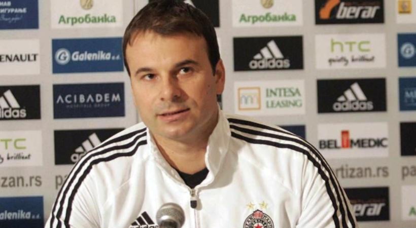 Ο Στανόγεβιτς αναλαμβάνει τον ΠΑΟΚ!