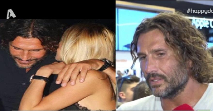 Ζευγάρι με την Βίκυ Κάβουρα ο Κώστας Κοκκινάκης; Η αποκάλυψη για την προσωπική του ζωή