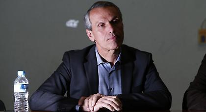 Ανδριόπουλος στον ΣΠΟΡ FM: «Και να προσβάλει κανείς την άδεια τώρα, έχει λίγες πιθανότητες»