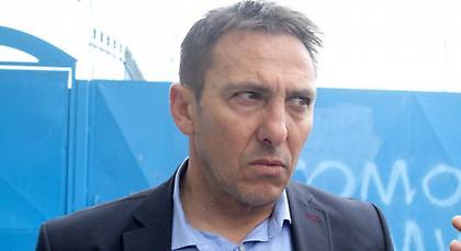 Δεν τα βρήκαν, αλλά τα ξαναλένε Καρυπίδης-Παπαδόπουλος