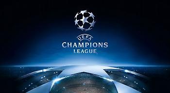 Οι αλλαγές στον χάρτη του Champions League 2018/19