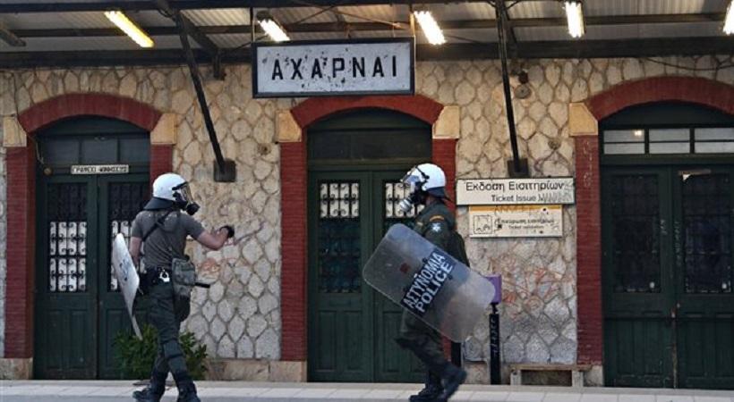 Πάνω από 1.850 συλλήψεις στη Δυτική Αττική το πρώτο πεντάμηνο του έτους