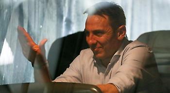 Παπαδόπουλος: «Έμεινα στο σπίτι μου»