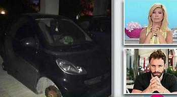 Ξέσπασε ο χρυσός Παραολυμπιονίκης Αντώνης Τσαπατάκης: «Ντροπή να μου κλέψουν τις ρόδες»!