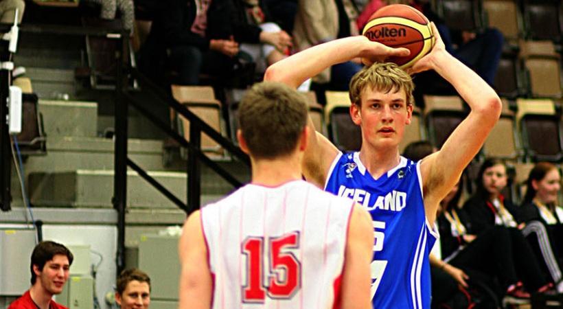 Επένδυση με νεαρό Ισλανδό η Βαλένθια