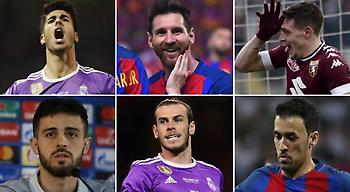 ΘΕΜΑ: Δες αλλά μην αγγίζεις τους 11 ποδοσφαιριστές με τις μεγαλύτερες ρήτρες