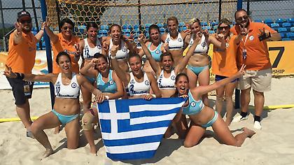 Στην «12αδα» η Ελλάδα