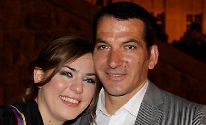 Η κόρη του Πύρρου Δήμα είναι ζευγάρι με τον... «Χάρι Πότερ»