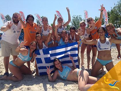 Η Ελλάδα υπέταξε και την Κροατία!