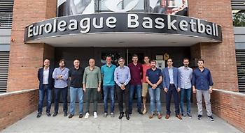 Με Σφαιρόπουλο, αλλά όχι Πασκουάλ η συνάντηση των προπονητών της Ευρωλίγκας