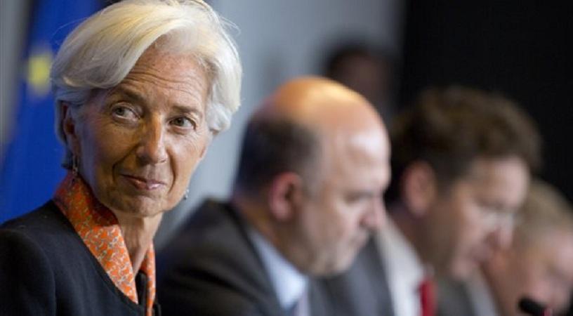 Το ΔΝΤ δε βλέπει θετικά το να επιβάλει διορία στους Ευρωπαίους για το χρέος