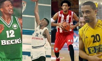Τα κορυφαία draft pick του ΝΒΑ, που αγωνίστηκαν στην Ελλάδα!