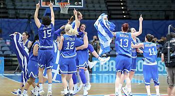 Αθλητισμός δεν είναι μόνο το... μπάσκετ!