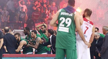 ΑΠΟΚΑΛΥΨΗ ΣΠΟΡ FM: Τέσσερις αγωνιστικές κεκλεισμένων των θυρών στην ΚΑΕ Ολυμπιακός!