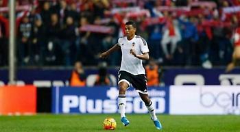 Mundo Deportivo: «Κοντά σε δανεισμό στον Ολυμπιακό ο Αντερλάν Σάντος»