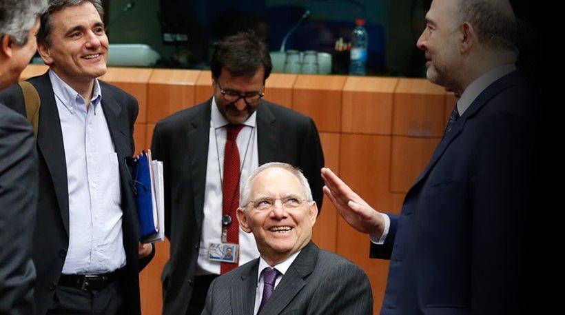 Κρίσιμο Euroworking Group για τρία ανοικτά προαπαιτούμενα