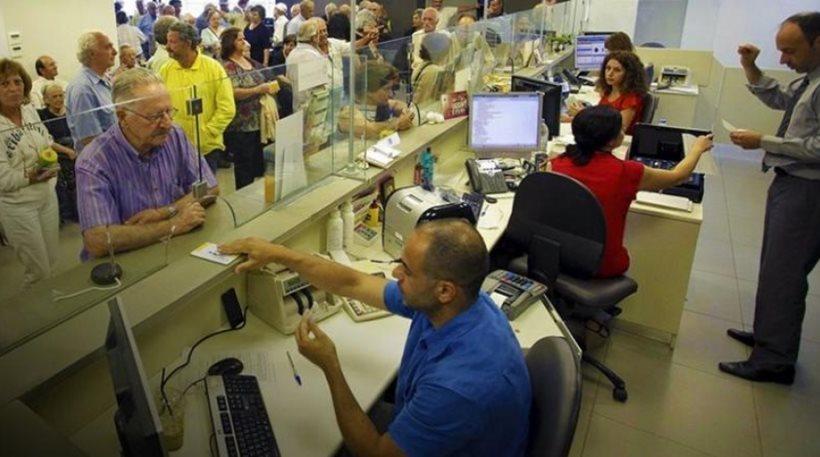 Ασφυξία: Στα 6,5 δισ. εκτινάχθηκαν και πάλι τα απλήρωτα χρέη του δημοσίου