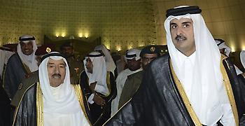 Το Κατάρ απορρίπτει τη λίστα με τα 13 αιτήματα για την άρση των κυρώσεων