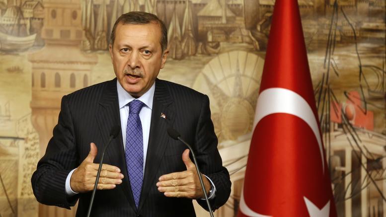 Ο Ερντογάν «έκοψε» ακόμη και τον ...Δαρβίνο από τα σχολεία