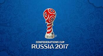 LIVE το Confederations Cup