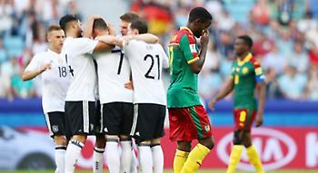 Πετάει «φωτιές» η Γερμανία!