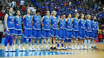 ΠΑΕ Ολυμπιακός για Εθνική Γυναικών: «Μας κάνατε περήφανους»!