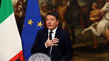 «Πικρό ποτήρι» για τον Ματέο Ρέντσι οι δημοτικές εκλογές στην Ιταλία