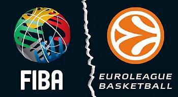 Η Ευρωλίγκα είναι υποχρεωμένη να πληρώσει αποζημίωση-μαμούθ στη FIBA!