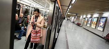 Ασφυξία σε μετρό-ηλεκτρικό: Δεν έχουν κλιματισμό εν μέσω καύσωνα