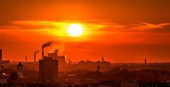 Συχνότεροι & πιο επικίνδυνοι καύσωνες: το δυστοπικό μέλλον είναι ήδη παρόν