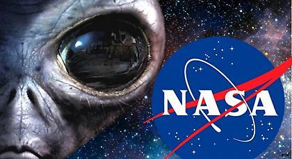 H NASA απάντησε για τους εξωγήινους και το βίντεο των «Anonymous»