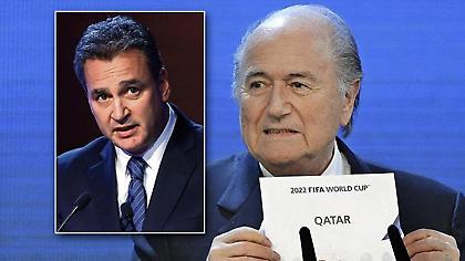 Απίστευτο: Δωροδοκία 2 εκατ. σε 10χρονη κόρη μέλους της FIFA για το Μουντιάλ του Κατάρ!