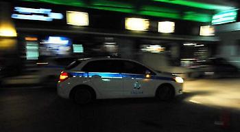 Θεσσαλονίκη: Συνελήφθησαν 4 Ρομά που διακινούσαν ναρκωτικά