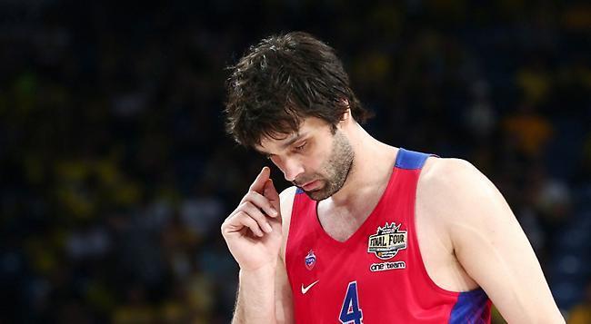 Τεόντοσιτς: «Σχεδόν σίγουρα φεύγω από την ΤΣΣΚΑ»