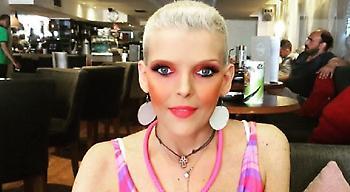Νανά Καραγιάννη: Η τελευταία ανάρτηση στο Instagram μια μέρα πριν «σβήσει»