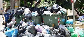 Ηράκλειο: Εισαγγελική παρέμβαση για αποκομιδή σκουπιδιών
