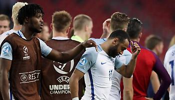 Ο αποκλεισμός της Αγγλίας στα πέναλτι και το γλέντι στο Twitter (pics&video)