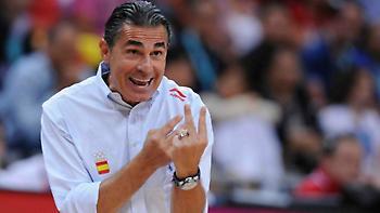 Χωρίς Ιμπάκα η Ισπανία στο Ευρωμπάσκετ