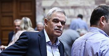 Παραίτηση Τόσκα ζητά η ΝΔ μετά την απαγόρευση της συγκέντρωσης στα Εξάρχεια