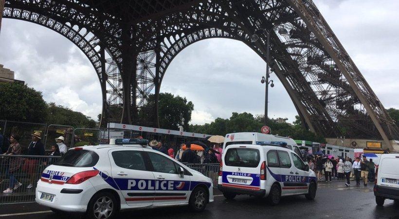 Άκυρος ο συναγερμός στο Παρίσι