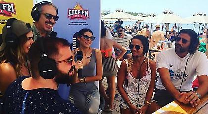 Το πάρτι δεν σταματά: Η μεγάλη ραδιοφωνική γιορτή του ΣΠΟΡ FM 94,6 στο Balux (pics/video)