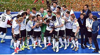 ΘΕΜΑ: Η Γερμανία, το μέλλον και η πρόκληση...