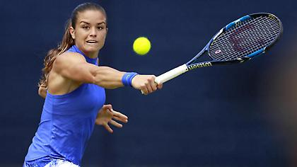 Mαρία Σάκκαρη: Το νέο μεγάλο αστέρι του τένις