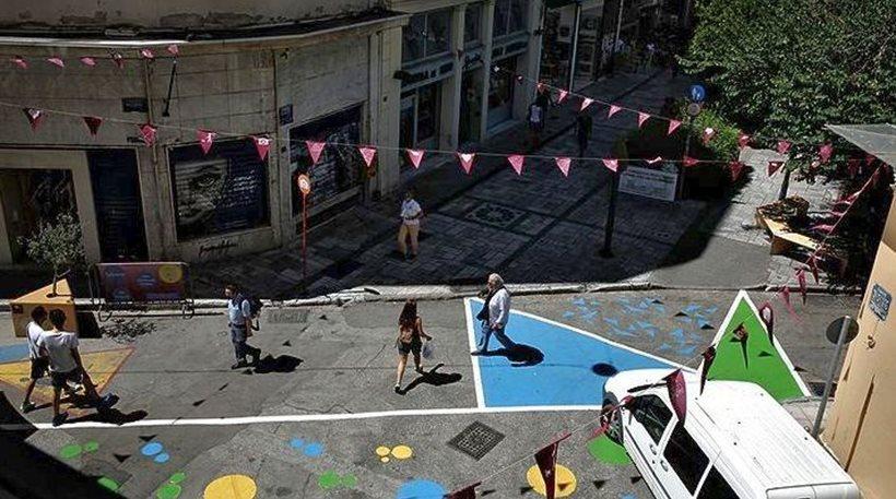 Αλλάζει όψη το κέντρο της Αθήνας: Τέσσερις νέοι πεζόδρομοι στη διάθεση των πολιτών