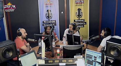 Live streaming: Οι δίδυμες του Survivor στον ΣΠΟΡ FM 94,6