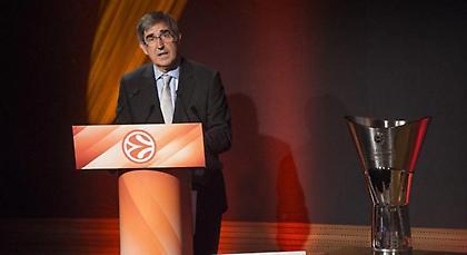 Ευρωλίγκα: «Δεν απαγορεύουμε τίποτα στους παίκτες. Η FIBA είναι αυτή που απειλεί»