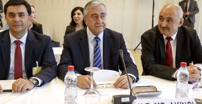 Γερμανικός τύπος: Για το ναυάγιο στο Κυπριακό ευθύνεται κυρίως η Τουρκία